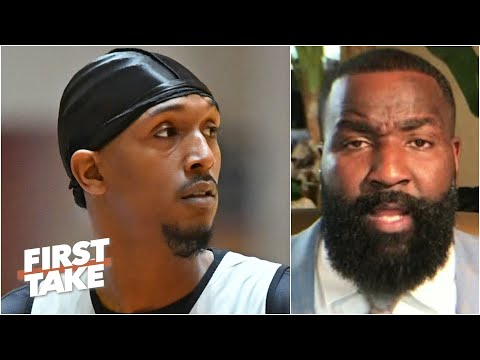 'The trust is broken' – Kendrick Perkins on Lou Williams' detour in Atlanta | First Take