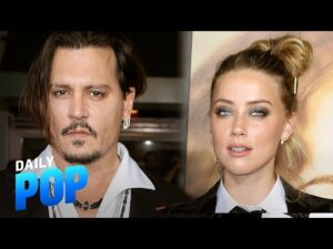 "Johnny Depp's Libel Lawsuit Against ""The Sun"" Gets Messy 