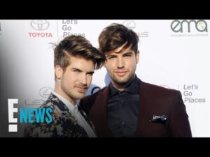 YouTube Stars Joey Graceffa & Daniel Preda Break Up | E! News
