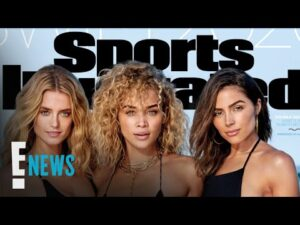 """Sports Illustrated Swimsuit"" Cover Revealed 