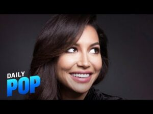 Naya Rivera's Life & Legacy Honored By Hollywood | Daily Pop | E! News