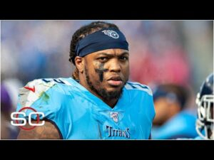 How Derrick Henry and the Titans agreed on a contract extension | SportsCenter