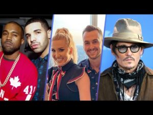 Kanye's Drake Obsession, Chrisley Calls It Off & Johnny's Pot