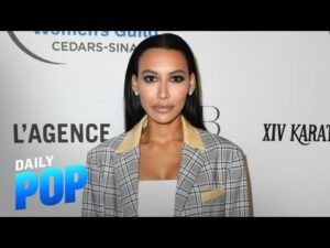 Naya Rivera Presumed Dead as Search Shifts to Recovery   Daily Pop   E! News