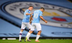 Manchester City's Champions League Ban Is Overturned