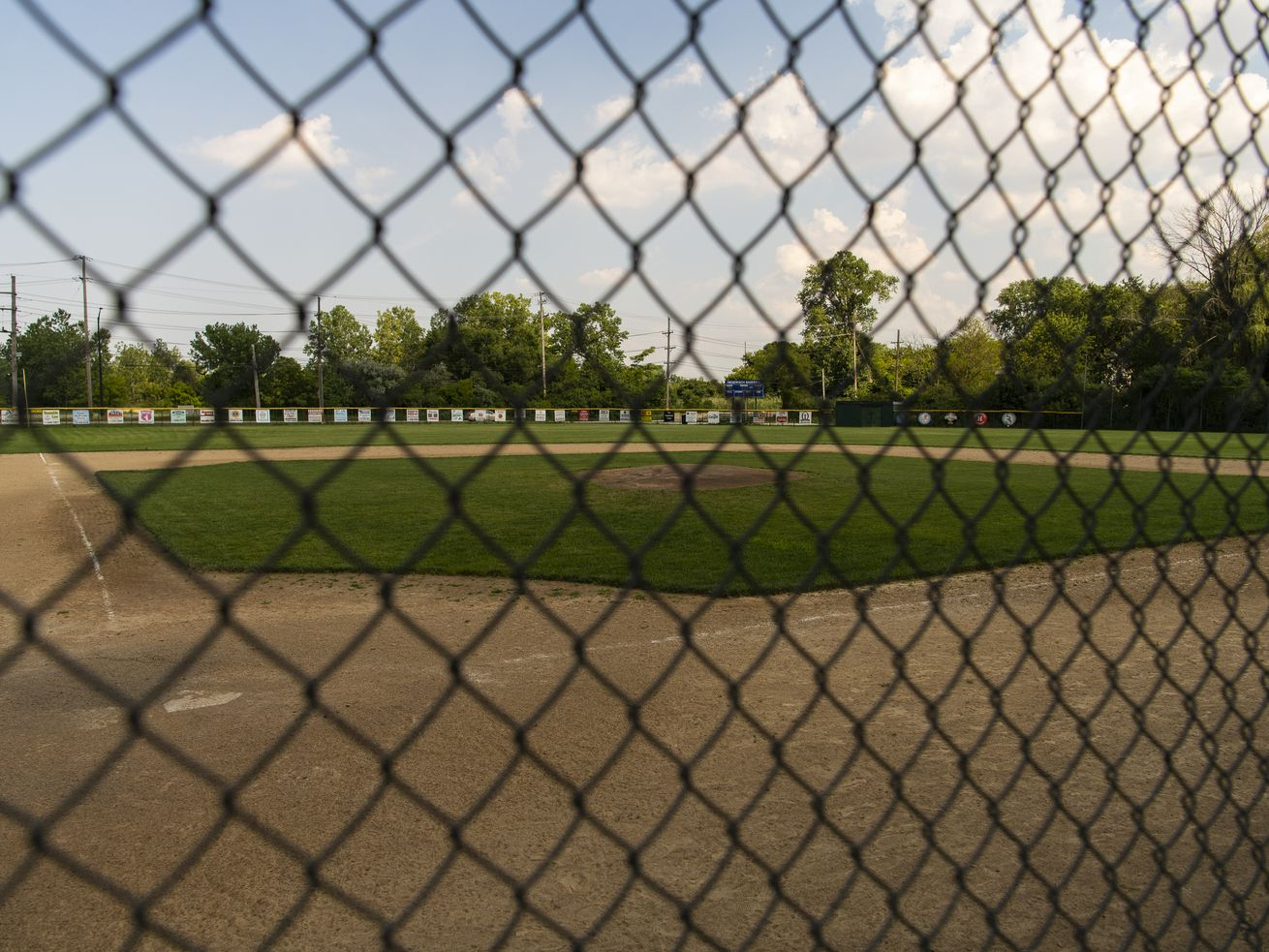 Babe Ruth youth baseball field contaminated with pollutants; 2nd on Southeast Side