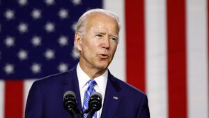 Biden calls Arizona 'an important city' during interview on 2020 election