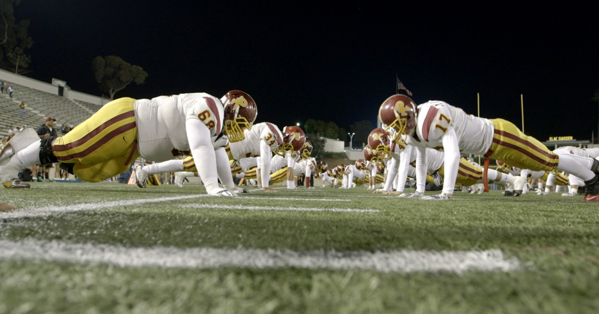 LAUSD cuts $25 million from campus police that could jeopardize safety at sports events