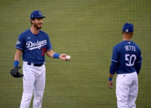 Can Dodgers' Cody Bellinger repeat last year's scorching 60-game start in 2020?