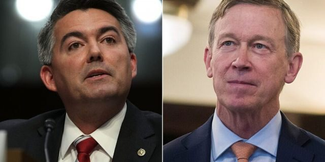 Colorado 2020 Senate race: What to know about the Gardner-Hickenlooper contest