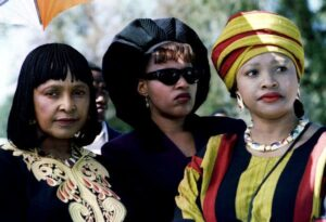 Zindzi Mandela, Activist in South Africa and Ambassador, Dies at 59