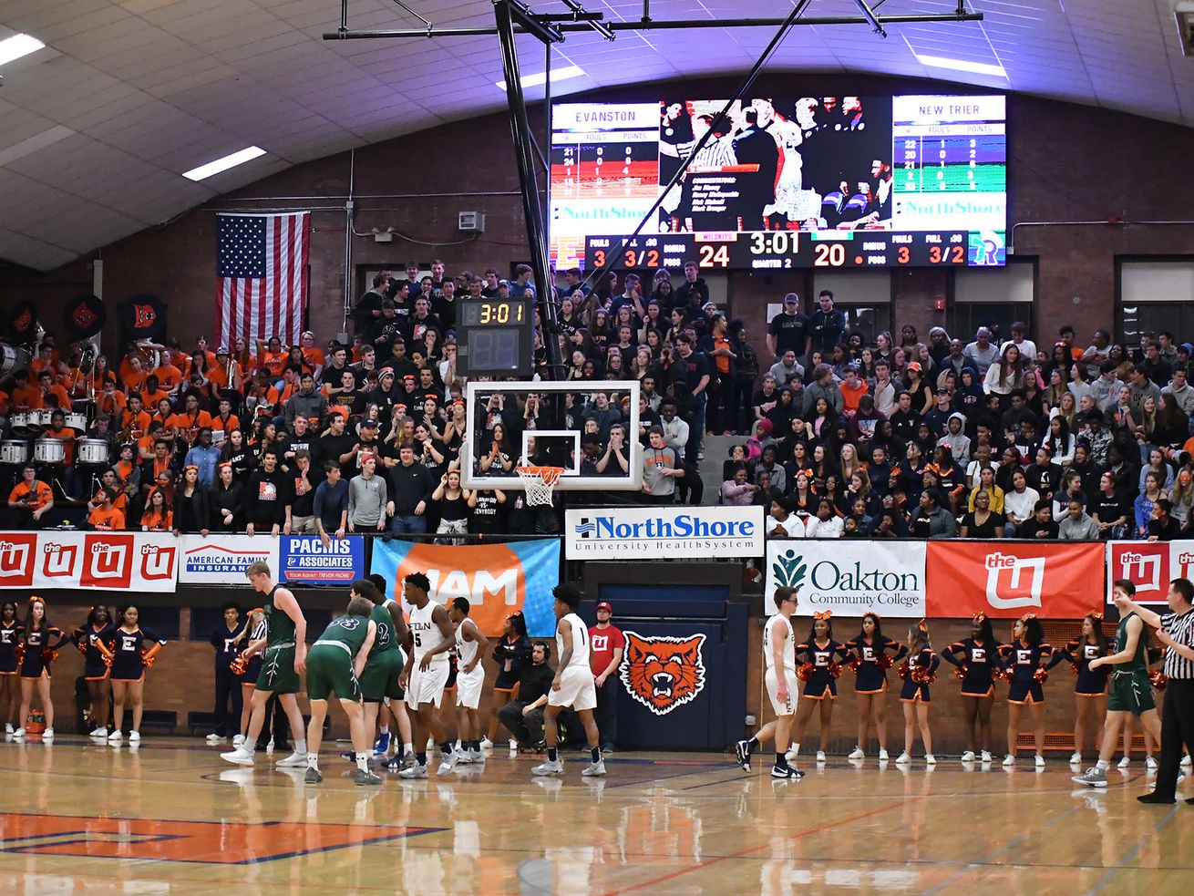 The debate rages: Is it time for a shot clock in Illinois?