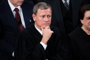 Chief Justice Roberts Cements Himself as the Supreme Court's New Swing Vote