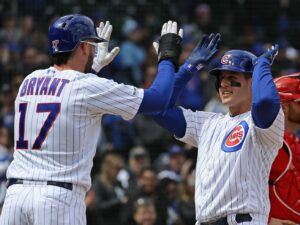 A decade of delight for the Cubs