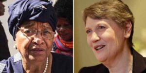 WHO boss forms coronavirus response panel with former Liberia, New Zealand leaders in charge