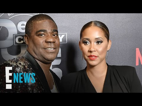 Tracy Morgan & Megan Wollover Divorce After Nearly 5 Years   E! News