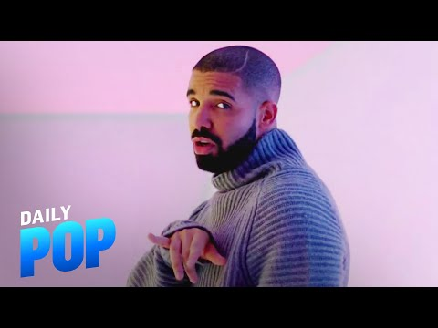 """Drake's """"Hotline Bling"""" Was Released 5 Years Ago 