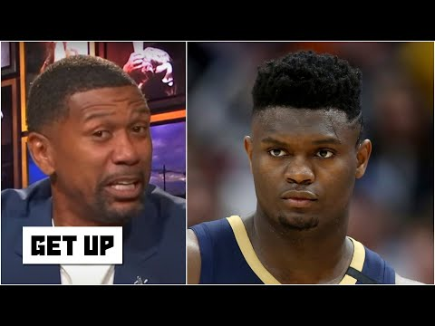 You have to protect an athlete like Zion Williamson from himself – Jalen Rose | Get Up