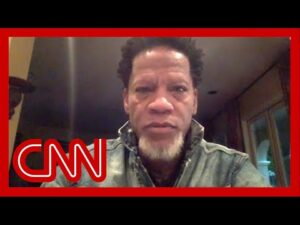 D.L. Hughley opens up about coronavirus battle