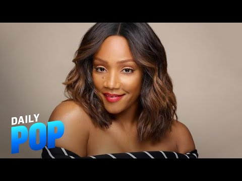 Tiffany Haddish Chops All Her Hair Off on Instagram Live   Daily Pop   E! News