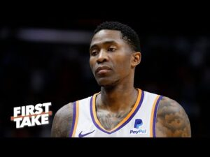 Will Jamal Crawford make a difference for the Nets? | First Take