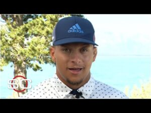 Patrick Mahomes' interview on his Chiefs contract & chasing Tom Brady's 6 Super Bowls   SportsCenter
