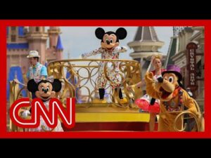 Disney World reopens: A look inside the Magic Kingdom