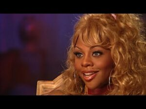 Lil' Kim's First E! Interview: E! News Rewind
