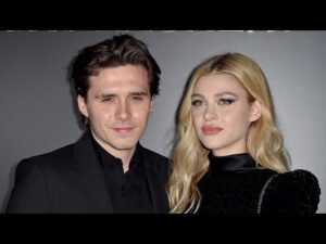 Brooklyn Beckham & Nicola Peltz Are Engaged