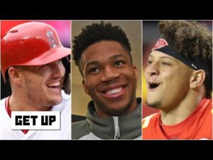 Which athlete will have the best next 10 years? | Get Up