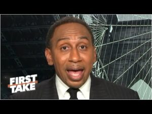 Stephen A. reacts to Charles Barkley criticizing the NBA for social justice efforts | First Take