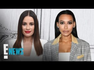 Lea Michele Deletes Twitter Amid Naya Disappearance | E! News