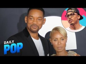 "Jada Pinkett & Will Smith Discuss August Alsina ""Entanglement"""