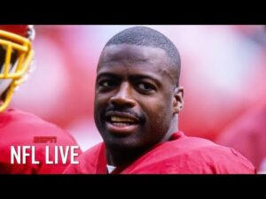 Darrell Green shares his thoughts on Washington changing its team name | NFL Live