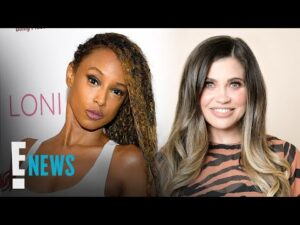 """Boy Meets World's"" Trina McGee Reacts to Fishel's Apology 