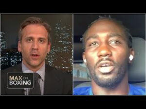 Who will Terence Crawford fight next? | Max on Boxing