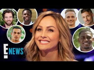 "Meet Clare Crawley's New ""Bachelorette"" Suitors 