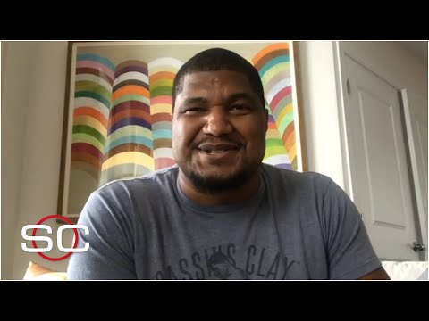 Calais Campbell defends his Madden rating | SportsCenter
