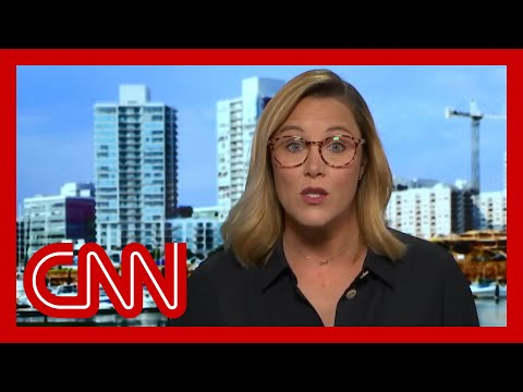 SE Cupp: Trump's briefings are a total waste of time — ours and his