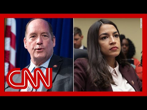 Ocasio-Cortez: Don't need Yoho to apologize. He doesn't want to