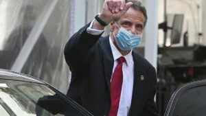Cuomo says schools in New York can open again once region is in 'Phase 4' of coronavirus reopenings