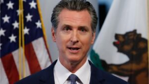 California GOP slams Newsom for rolling back coronavirus reopenings
