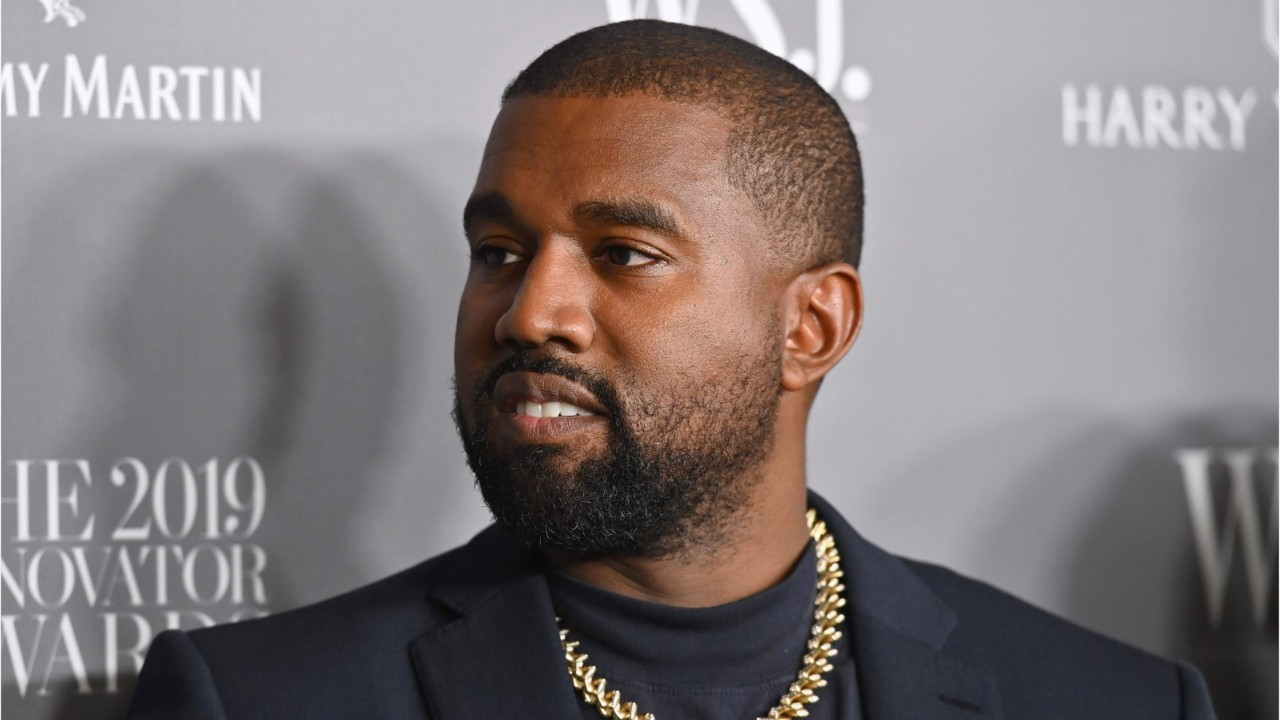 Kanye West submits signatures to appear on general election ballot in Missouri