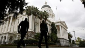 California Assembly delays return to work as 5 workers test positive for coronavirus