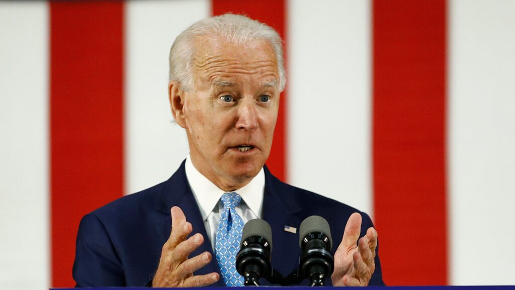 Biden's Spanish-language ads include different versions with Cuban, Puerto Rican and Mexican accents
