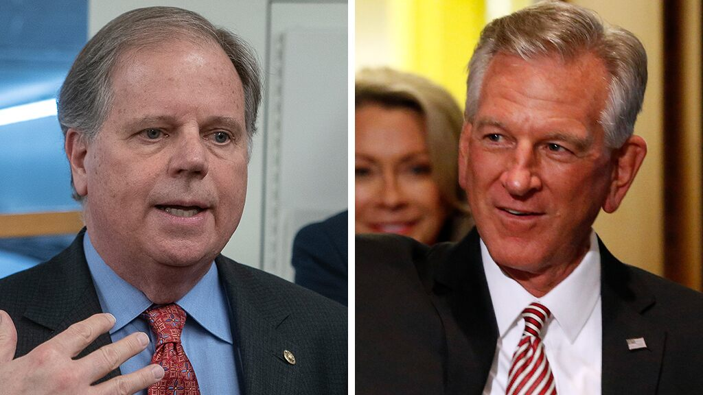 Alabama 2020 Senate race: What to know about the Doug Jones-Tommy Tuberville contest