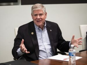Oberweis Dairy, chaired by GOP House hopeful Jim Oberweis, got $5.6 million PPP loan