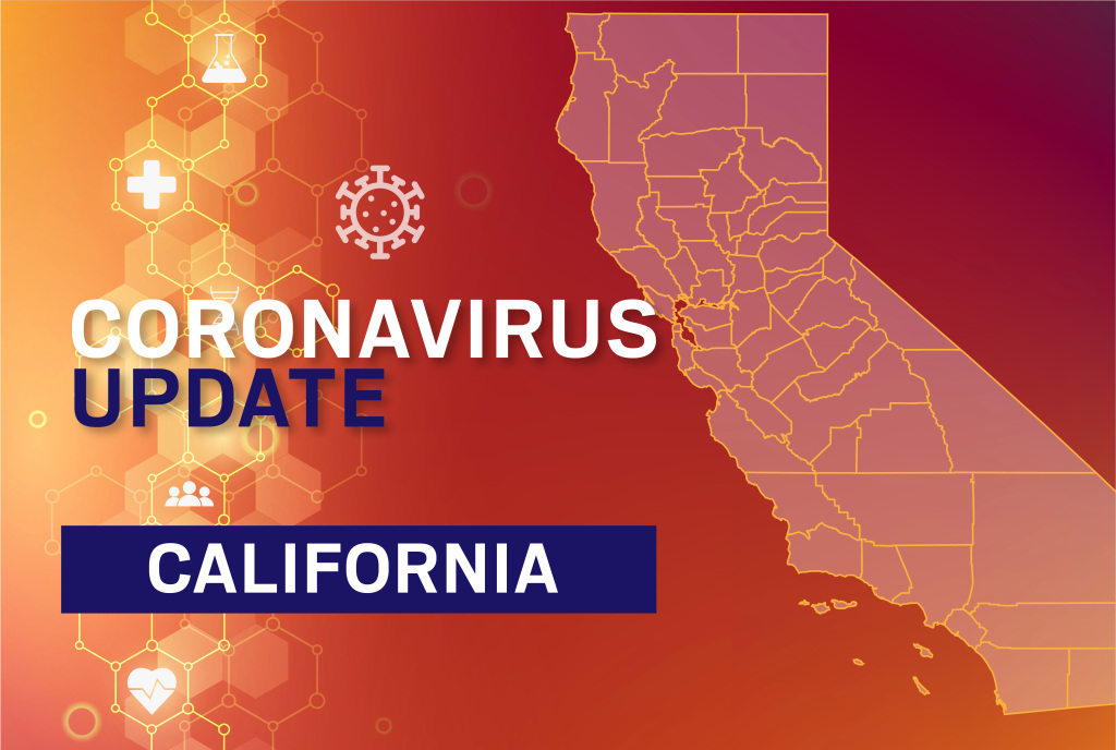Coronavirus death toll in California jumps, exceeds 100 for first time since early June
