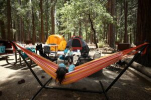 Are State Parks and Campgrounds Open?