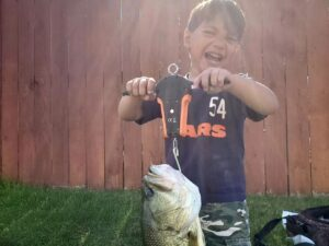 Chicago fishing, Midwest Fishing Report: Summer lake/pond fishing, wading rivers and bullhead nugget